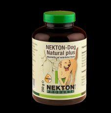 NEKTON-Natural-Plus Dog 250g