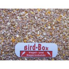 Bird-Box Hühnerfutter Inhalt 25 kg