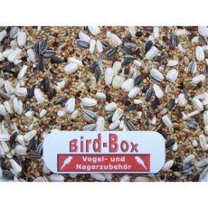 Bird-Box Großsittichfutter mit SB Inhalt 25 kg