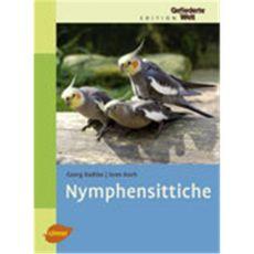 Nymphensittiche, Radke/Koch - Verlag Ulmer