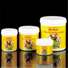 Quikon Multivitamin Inhalt 30 g