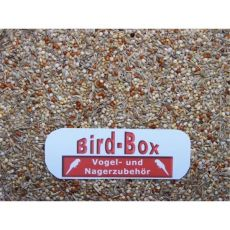 Bird-Box Papageiamadinenfutter Inhalt  2,5 kg