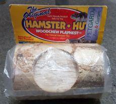 Hamster Hut Woodchew Playnest™