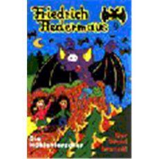 Friedrich Fledermaus Vol.  9