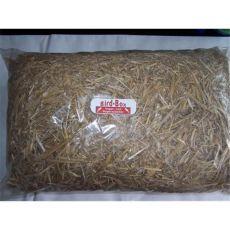 Bird-Box Stroh Inhalt 4 kg