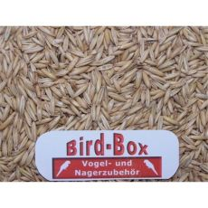 Bird-Box Derby-Hafer Inhalt 25 kg