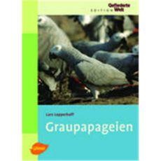 Graupapageien, Lepperhoff - Verlag Ulmer