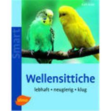 Wellensittiche, Kolar - Verlag Ulmer