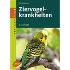 Ziervogelkrankheiten, Quinten - Verlag Ulmer