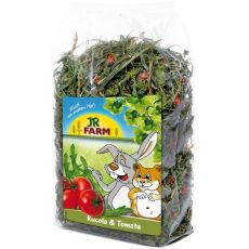 JR Rucola & Tomate 100 g