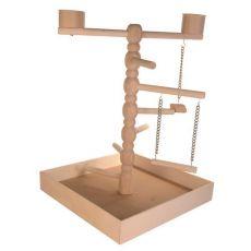 Trixie Spielplatz XL 41x55x41 cm