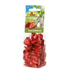 JR Pure Erdbeeren 20 g