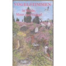 MC Ed.5 Vogelstimmen in Heide, Moor und Sumpf
