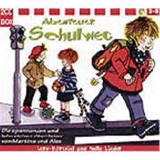 CD Abenteuer - Schulweg