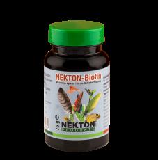 Nekton-Biotin - Vitaminpräparat zur Gefiederbildung für alle Vögel (75g)