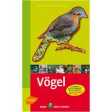 Steinbachs Naturführer Vögel, Richarz/Puchta - Verlag Ulmer