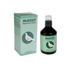 easyyem Mukozit Magen/Darm-Bereich Inhalt 100 ml