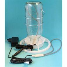Tränkenheizkabel, 5 Watt, 12 Volt