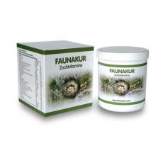 easyyem Faunakur Zuchtvitamine Inhalt 500 g