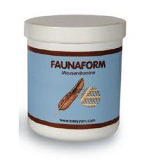 easyyem Faunaform Mauservitamine Inhalt 500 g