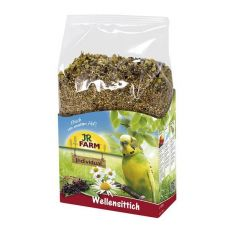 JR Birds Individual Wellensittich 1 kg
