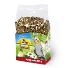 JR Birds Individual Nymphensittich 1 kg