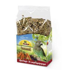JR Birds Individual Sperlings-Langflügelpapa. 1 kg