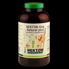 NEKTON-Natural-Plus Dog 500g