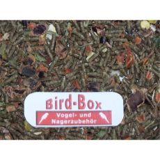 Bird-Box Meerschw./Zwergk. Diät Inhalt 20 kg