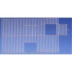Vorsatzgitter Innenf. + NKT 40 x 30 cm