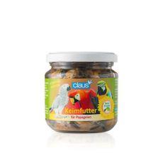 Claus Keimfutter für Papageien 210 ml