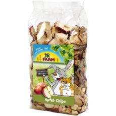 JR Apfel-Chips 80 g