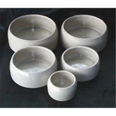 Keramik Futtertrog 500 ml
