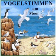 CD Vogelstimmen   am Meer Ed. 6