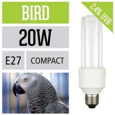 Arcadia Bird Lamp Compact 20 W