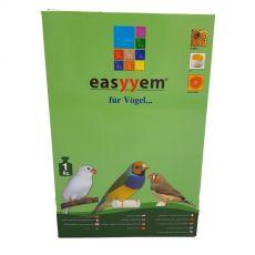 easyyem Eifutter für Exoten Inhalt 1 kg