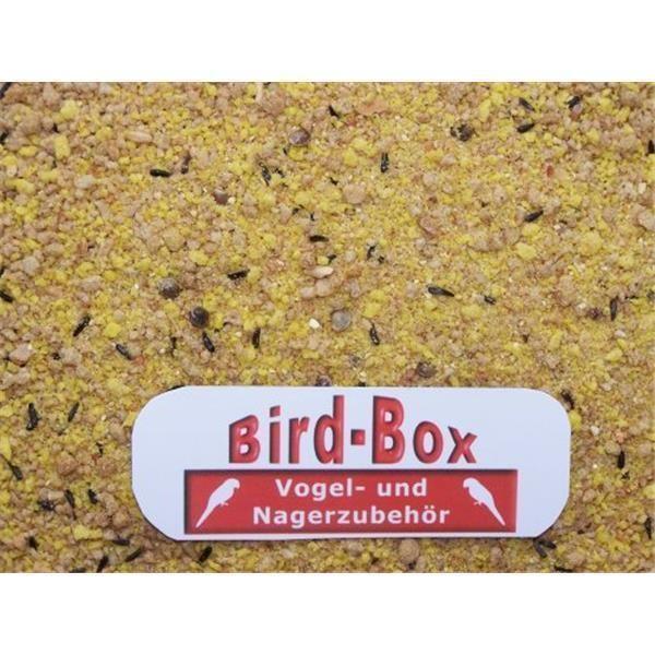Bird-Box Ei- und Aufzuchtfutter, trocken  Inhalt 1 kg