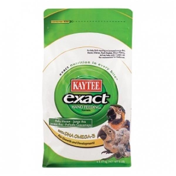 KAYTEE EXACT Handaufzuchtfutter Ara  Inhalt 2,27 kg