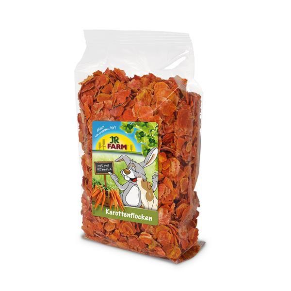 JR Karottenflocken 150 g