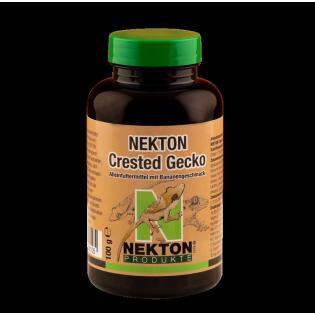 NEKTON Crested Gecko mit Bananengeschmack 100g