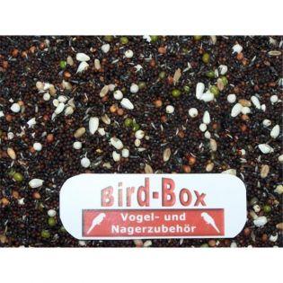 Bird-Box Keimfutter für Kanarien Inhalt  2,5 kg