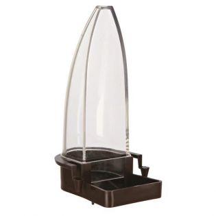 Trixie Futter und Wasserautomat 90 ml/ 12 cm
