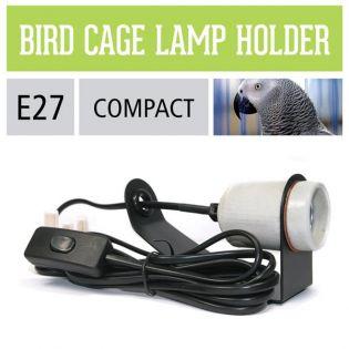 Arcadia Compact Lampenhalterung