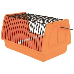 Trixie Transportbox für Kleintiere, 22x15x14 cm