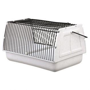 Trixie Transportbox für Kleintiere, 30 x 20 x 18 cm