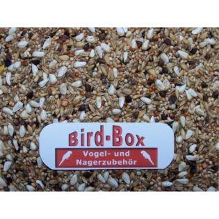 Bird-Box Großsittichfutter Inhalt 25 kg