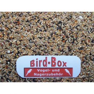 Bird-Box Wachtelfutter Inhalt 25 kg