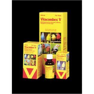 Vitacombex V Inhalt 125 ml