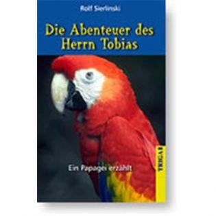 Die Abenteuer des Herrn Tobias, Sierlinski