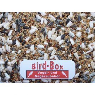 Bird-Box Großsittichfutter mit SB Inhalt  5 kg
